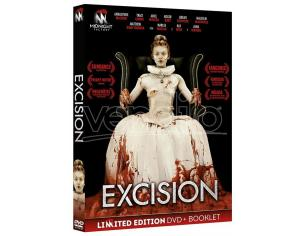 EXCISION HORROR - DVD