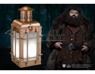 Harry Potter Lanterna Rebus Hagrid Replica 35 Cm Noble Collection
