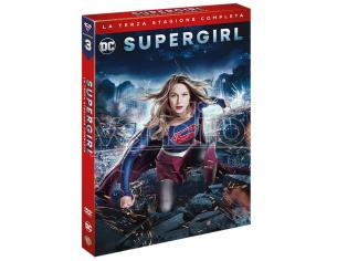 SUPERGIRL - STAGIONE 3 SERIE TV DVD