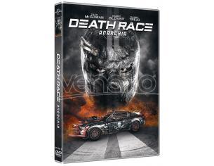 DEATH RACE: ANARCHIA FANTASCIENZA - DVD