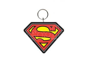 GB EYE SUPERMAN LOGOKEY HOLDER PORTACHIAVI