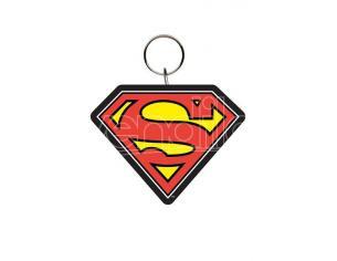 GB EYE SUPERMAN LOGOKEY HOLDER PORTACHIAVI