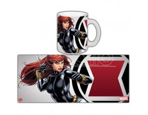 SEMIC AVENGERS BLACK WIDOW MUG TAZZA