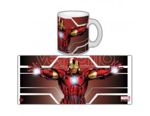 SEMIC AVENGERS IRON MAN MUG TAZZA