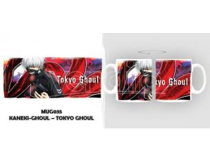 Nekowear Tokyo Ghoul Kaneki Ghoul Tazza