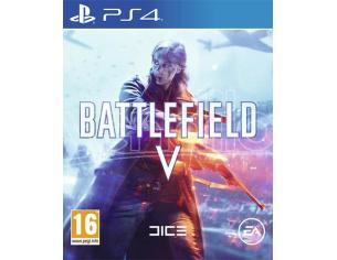 BATTLEFIELD V SPARATUTTO - PLAYSTATION 4