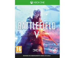 BATTLEFIELD V SPARATUTTO - XBOX ONE