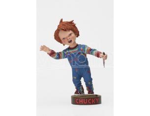 Neca Chucky Con Knife Headknocker Headknocker