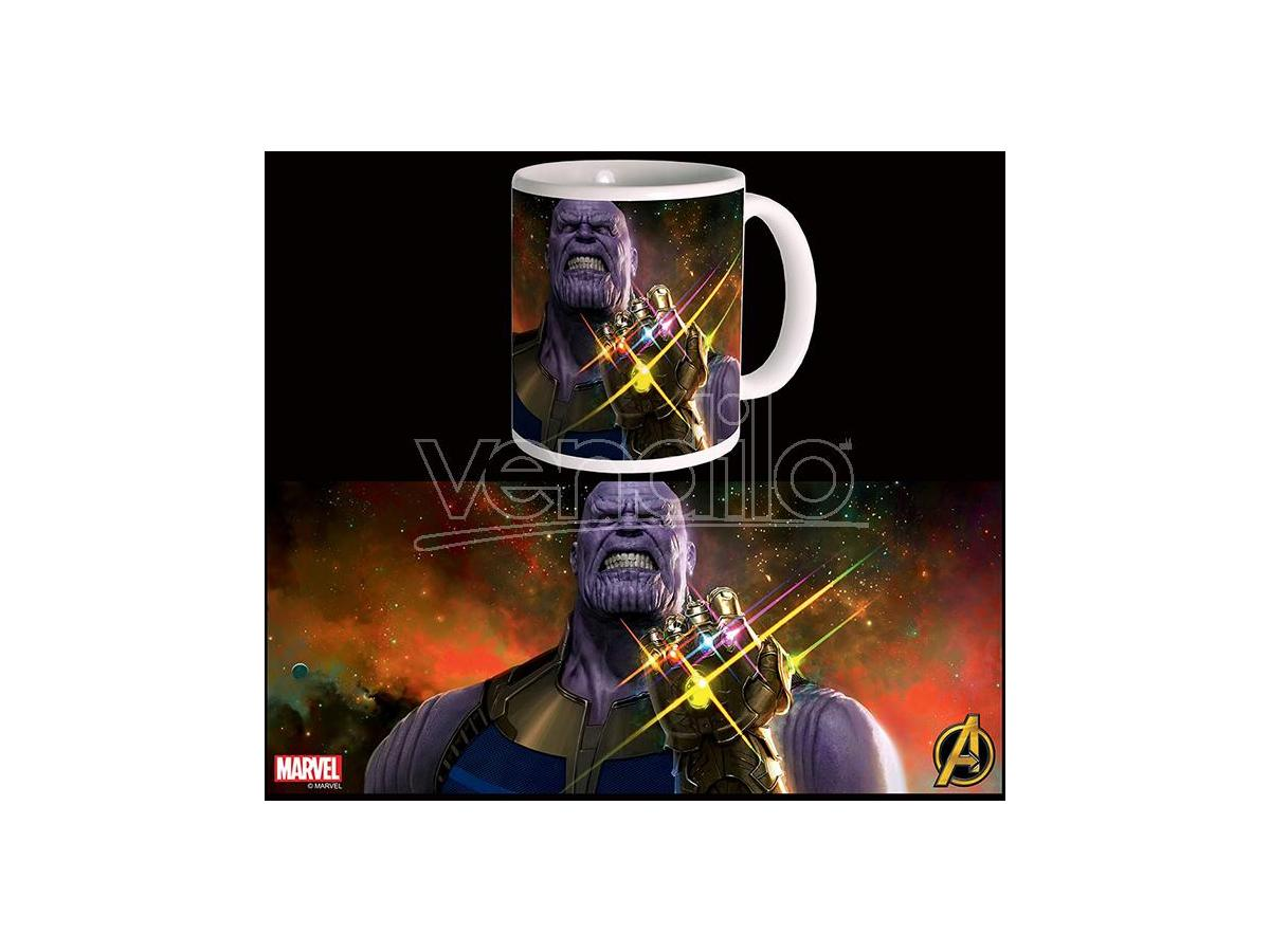 SEMIC AIW THE TITAN MUG TAZZA