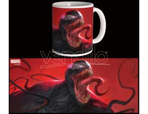 SEMIC VENOM RED MUG TAZZA