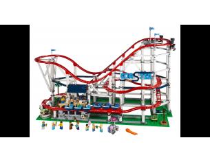 LEGO CREATOR 10261 - MONTAGNE RUSSE