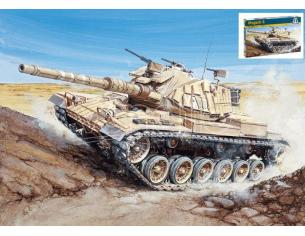 Italeri IT7073 CARRO MAGACH 6 KIT 1:72 Modellino