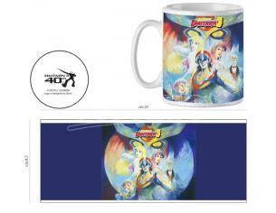 INFINITE DAITARN 3 MUG PAINT TAZZA