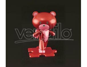 BANDAI MODEL KIT HGBF PETITTGGUY TRANS AM RED & C 1/144 MODEL KIT