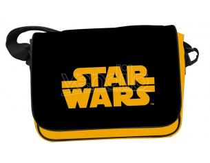 SD TOYS SW ORANGE LOGO MAILBAG W/FLAP BORSA