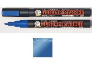GSI CREOS GUNDAM MARKER GM-17 COLORI