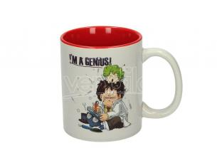 SD TOYS DR SLUMP GENIUS MUG TAZZA