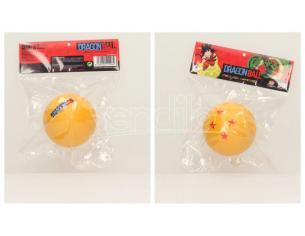 SD TOYS DRAGON BALL 4 STARS STRESS BALL ANTISTRESS