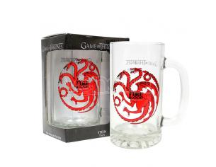 SD TOYS GAME OF THRONES TARGARYEN CRYSTAL STEIN BOCCALE