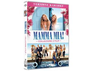 MAMMA MIA COLLECTION (2 DISCHI) COMMEDIA - DVD