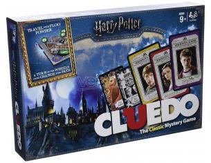 Harry Potter  Cluedo  Gioco Da Tavolo Versione Inglese Winning Moves