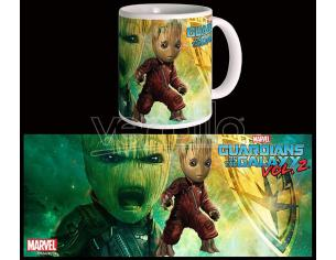 SEMIC GOTG VOL.2 RAVAGER GROOT MUG TAZZA