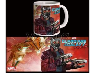 SEMIC GOTG VOL.2 STAR LORD MUG TAZZA