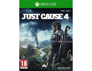 JUST CAUSE 4 AZIONE - XBOX ONE