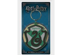 PYRAMID INTERNATIONAL HARRY POTTER SLYTHERIN KEYRING PORTACHIAVI