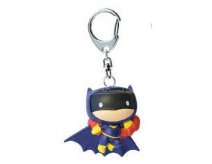 Plastoy Batgirl Chibi Portachiavi
