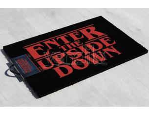 PYRAMID INTERNATIONAL STRANGER THINGS DOORMAT ZERBINO