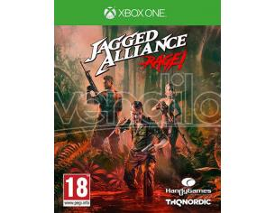 JAGGED ALLIANCE: RAGE STRATEGICO - XBOX ONE