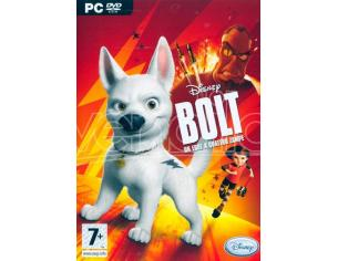BOLT AVVENTURA - GIOCHI PC