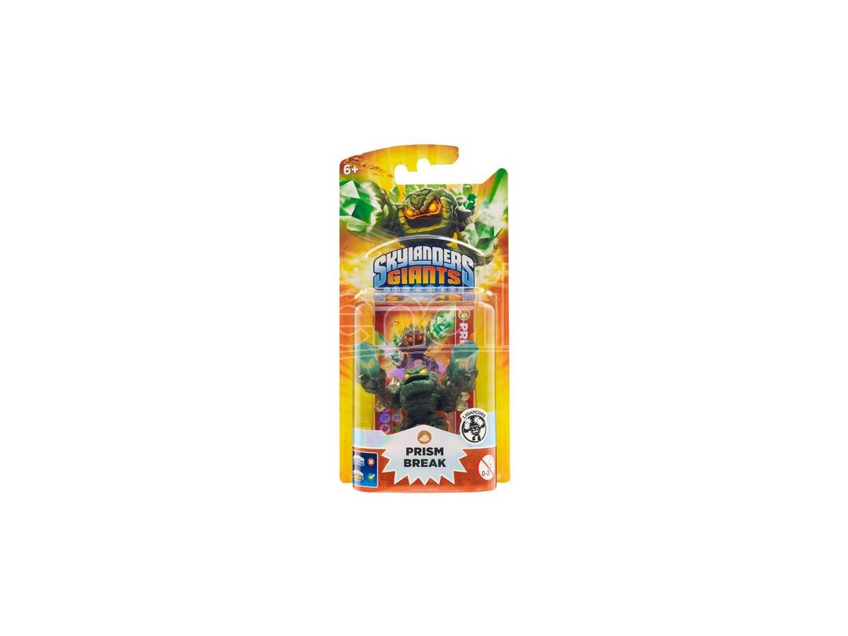 SKYLANDERS LIGHTCORE PRISM BREAK (G) - TOYS TO LIFE