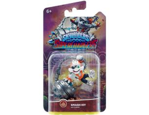SKYLANDERS SUPERCHARGER SMASH HIT (SC) - TOYS TO LIFE