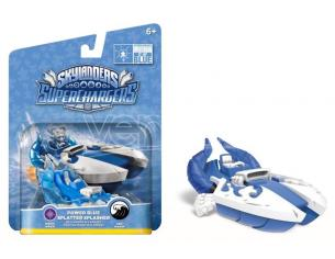 SKYLANDERS VEHICLE BLUE S.P.SPLASHER(SC) - TOYS TO LIFE