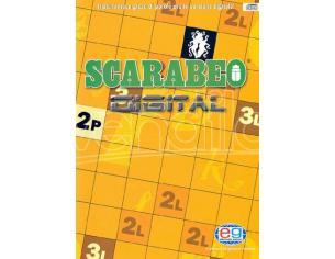 SCARABEO DIGITAL ALTRI GENERI - GIOCHI PC