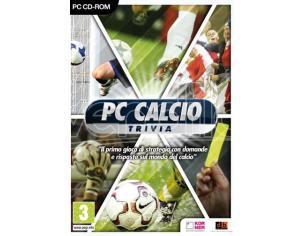 PC CALCIO TRIVIA SOCIAL GAMES - GIOCHI