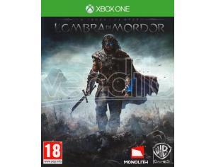 LA TERRA DI MEZZO - L'OMBRA MORDOR GIOCO RUOLO (RPG) XBOX ONE