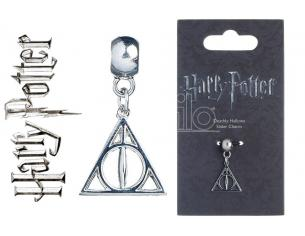 CARAT HP DEATHLY HALLOWS SLIDER CHARM CIONDOLO