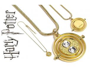 CARAT HP TIME TURNER 20mm NECKLACE COLLANA