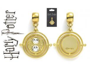 CARAT HP TIME TURNER SLIDER CHARM CIONDOLO