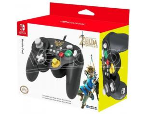 HORI BATTLE PAD - ZELDA JOYPAD