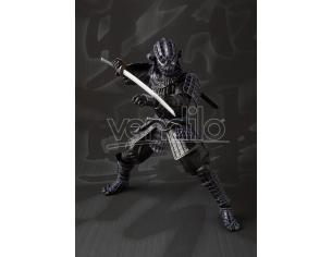 BANDAI SAMURAI BLACK SPIDER-MAN AF ACTION FIGURE