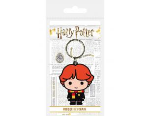PYRAMID INTERNATIONAL HARRY POTTER RON CHIBI KEYRING PORTACHIAVI