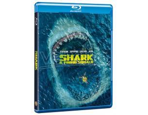 SHARK - IL PRIMO SQUALO AZIONE BLU-RAY