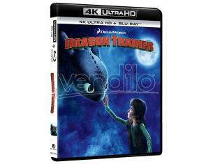 DRAGON TRAINER 1 4K UHD (2D) ANIMAZIONE - BLU-RAY