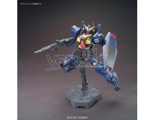 BANDAI MODEL KIT HGUC GUNDAM RX-178 MK II TITANS 1/144 MODEL KIT