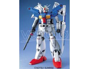BANDAI MODEL KIT MG GUNDAM GP01-FB 1/100 MODEL KIT