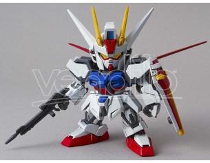 BANDAI MODEL KIT SD GUNDAM AILE STRIKE EX STD 002 MODEL KIT